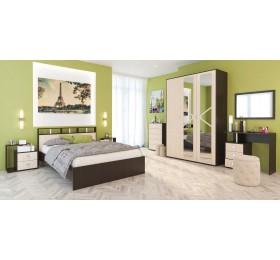 Кровать 1.6 Нэнси-2