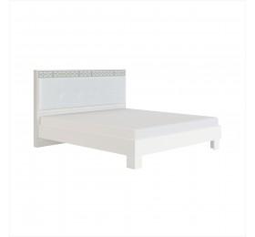 Кровать с мягкой спинкой 1,8 Белла