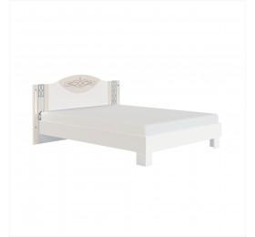 Кровать с подсветкой 1,6 Белла