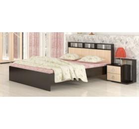 Кровать 1.4 Нэнси-2
