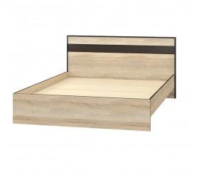 Лирика кровать ЛК-2 (1,6) корпус