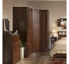 Sherlock 12 (гостиная) Шкаф для одежды