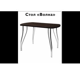 Стол хром