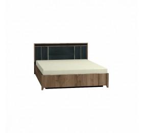 Nature 308 (спальня) Кровать Люкс с подъемным механизмом (1400)