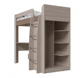 Кровать с ящиками Орион