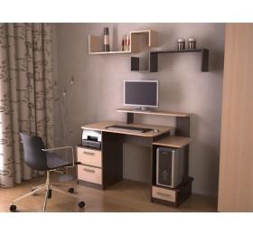 Стол компьютерный Троян-2