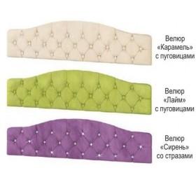 Мягкие спинки для детской Колибри СП16