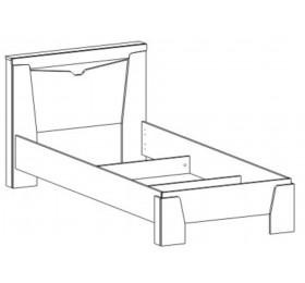 Гарда кровать 2000х1400 NEW
