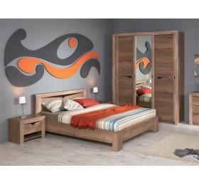 Гарда кровать 2000х900  NEW