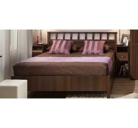 Кровать Люкс 1400 SHERLOCK 48
