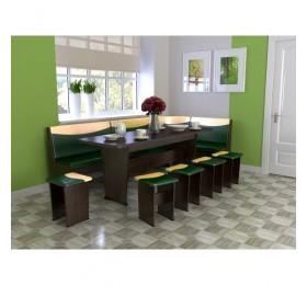 Кухонный уголок Титул-5 ПОД ЗАКАЗ