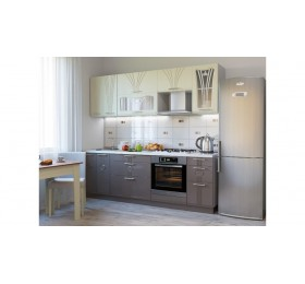 Кухня Лира 2,4