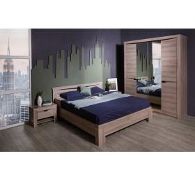 Модульная спальня Гарда