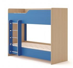 Кровать двухъярусная №2
