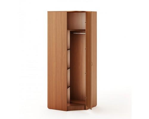 Шкаф угловой №2