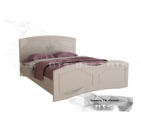 """Кровать 1.6м """"Лилия"""""""