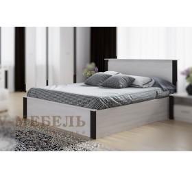 """Кровать 1,4м """"Гамма 20"""""""
