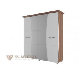 Шкаф 4х (2м)